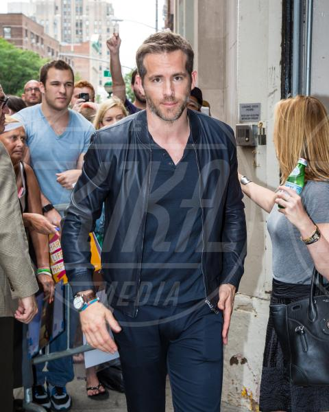 Ryan Reynolds - New York - 06-07-2015 - Ryan Reynolds: