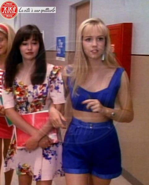 beverly hills 90210, Gabrielle Carteris, Shannen Doherty, Jennie Garth - 19-02-2014 - 25 anni dopo: gli attori di Beverly Hills 90210