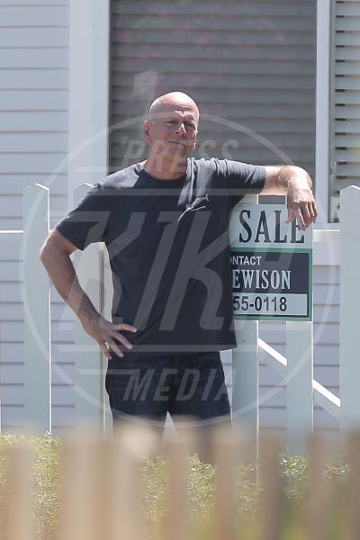 Bruce Willis - Los Angeles - 28-07-2015 - Bruce Willis, il suo resort ai Caraibi vi lascerà senza parole