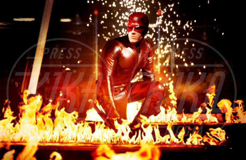 Daredevil, Ben Affleck - 02-08-2015 - I film sui supereroi che non sono mai usciti al cinema