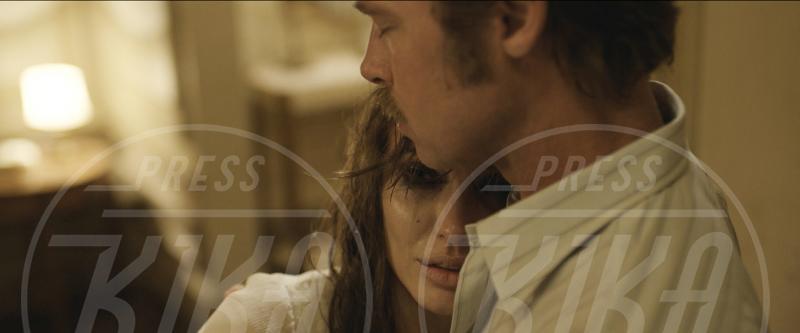 By The Sea, Angelina Jolie, Brad Pitt - Los Angeles - 16-01-2016 - Addio Brangelina: Jolie ha chiesto il divorzio da Brad Pitt