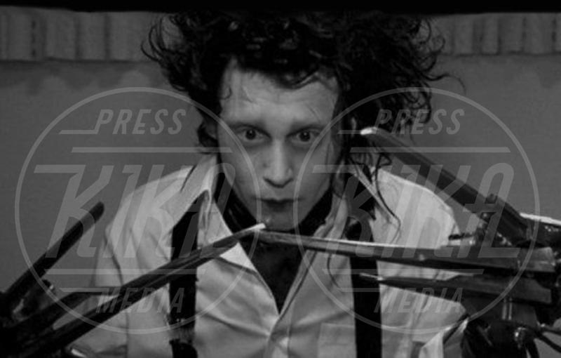 Johnny Depp - Hollywood - 12-08-2015 - La riconoscete? Trasformismo, croce e delizia dei veri divi