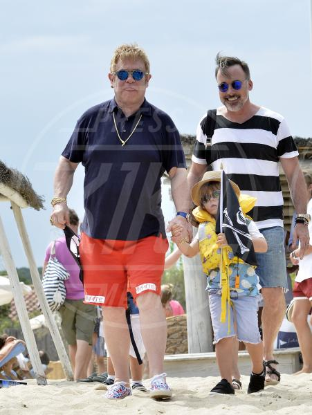 David Furnish, Elton John - Saint Tropez - 13-08-2015 - Ha ragione Shalpy: l'Italia è pronta per le unioni gay