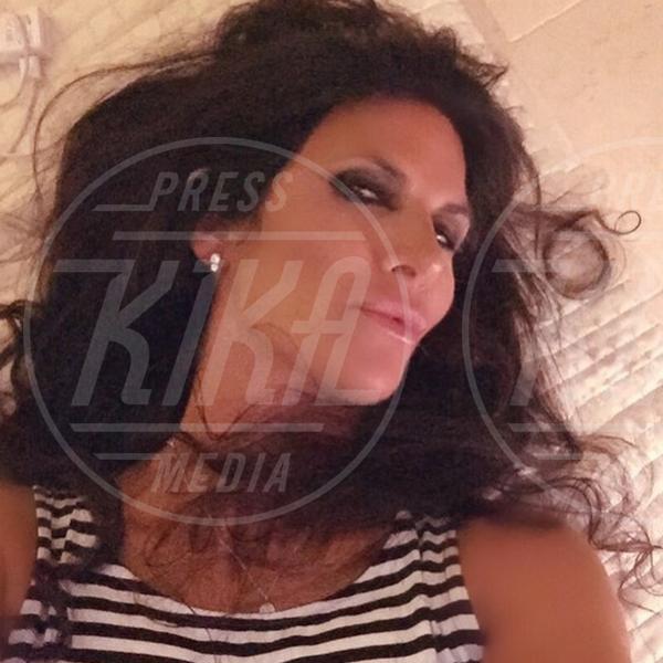 Pamela Prati - Puglia - 23-08-2015 - Pamela Prati: lezioni di sex appeal dalla Puglia