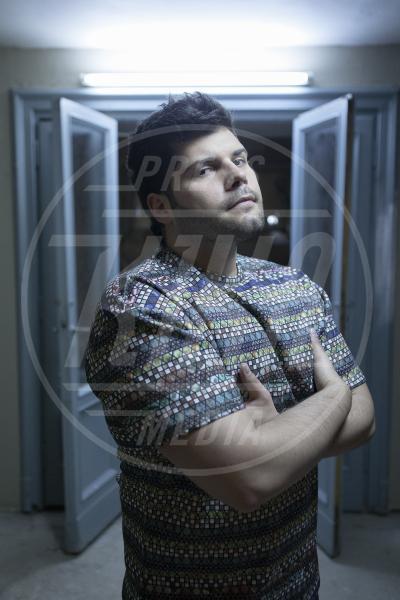 Salvatore Esposito - Napoli - 27-08-2015 - Salvatore Esposito, parla Gennaro Savastano di Gomorra La Serie
