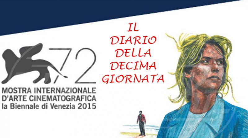 Venezia - 11-09-2015 - Terremoto, Venezia73 annulla il gala in onore alle vittime