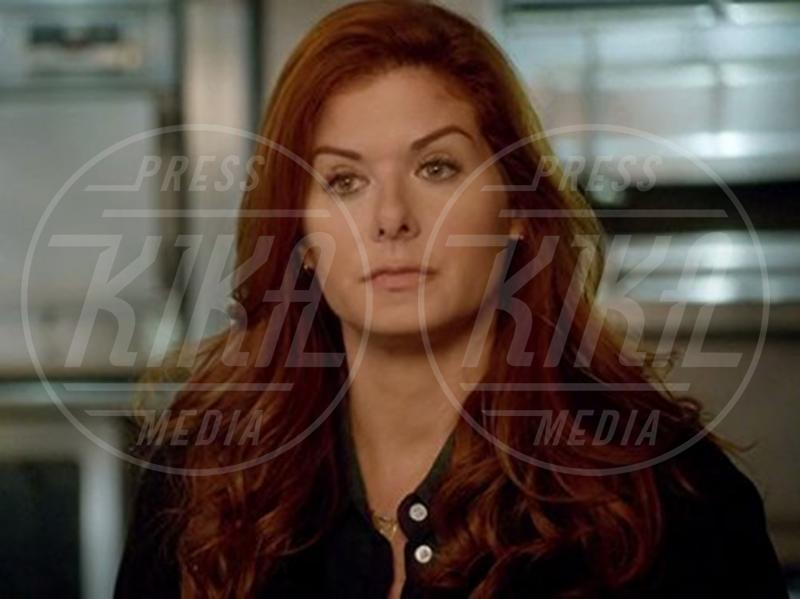 The Mysteries of Laura, Debra Messing - 14-09-2015 - Debra Messing torna in TV con The Mysteries of Laura