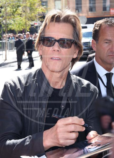 Kevin Bacon - Toronto - 14-09-2015 - In Harm's Way, Kevin Bacon racconta l'USS Indianapolis