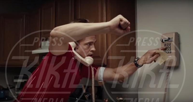 Brad Pitt - 22-09-2015 - Brad Pitt, la polizia continua a indagare per maltrattamenti