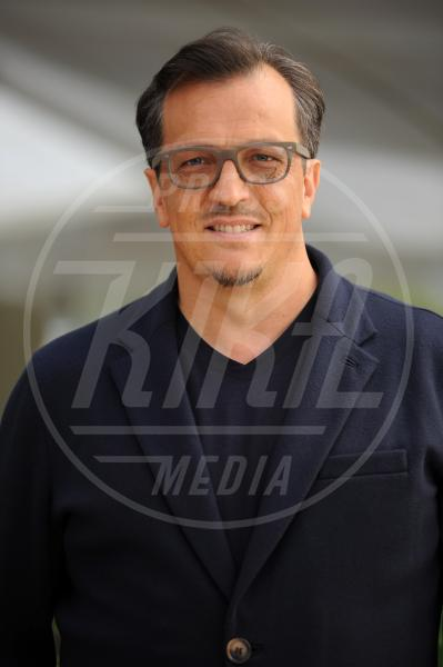 """Gabriele Muccino - Roma - 24-09-2015 - Silvio Muccino: """"Mio fratello è un violento, con lui ho chiuso"""""""