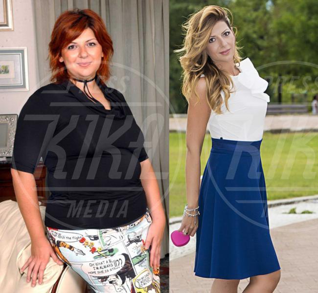 Mary Segneri - 28-09-2015 - Che perdita di peso Adele! I vip dimagriti in maniera clamorosa