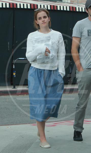 Emma Watson - Los Angeles - 04-10-2015 - Emma Watson: ecco il nuovo fidanzato