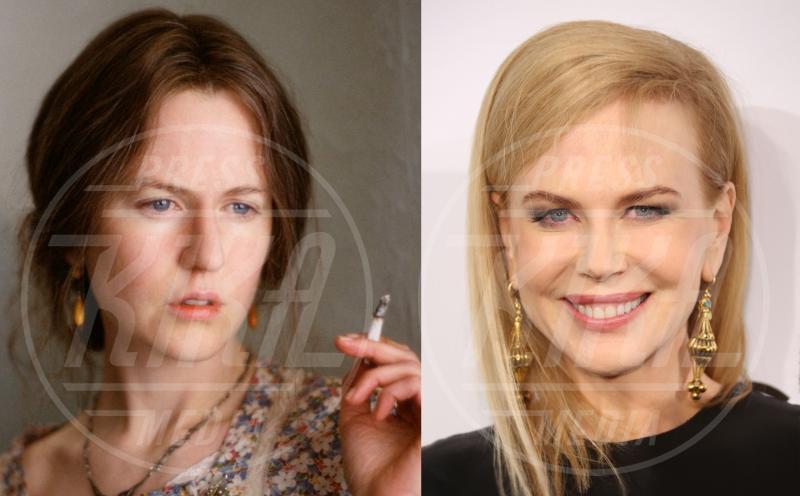 Nicole Kidman - 06-10-2015 - La riconoscete? Trasformismo, croce e delizia dei veri divi