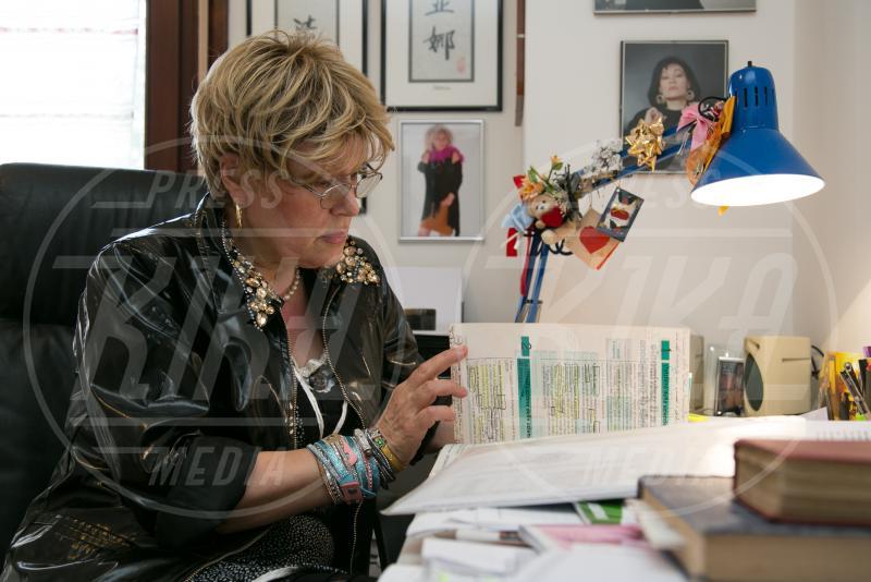 Adriana Tosetto - Udine - 15-09-2015 - Adriana Tosetto, 64 anni e... tanta voglia di studiare
