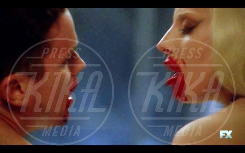 Matt Bomer, Lady Gaga - Los Angeles - 08-10-2015 - American Horror Story, l'attesa è finita