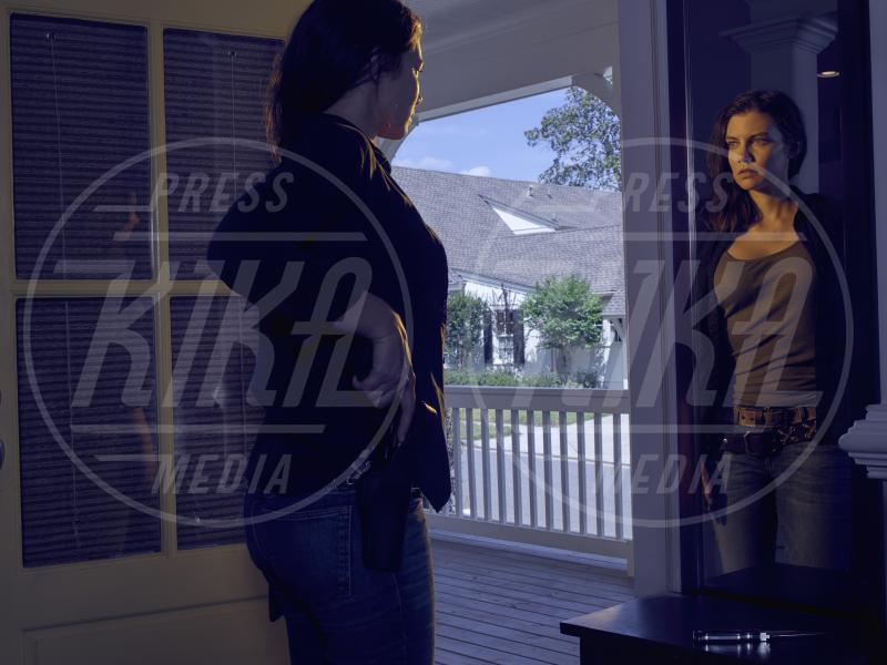 The Walking Dead 6, Lauren Cohan - 28-06-2015 - The Walking Dead 6, le anticipazioni dell'ultimo atto