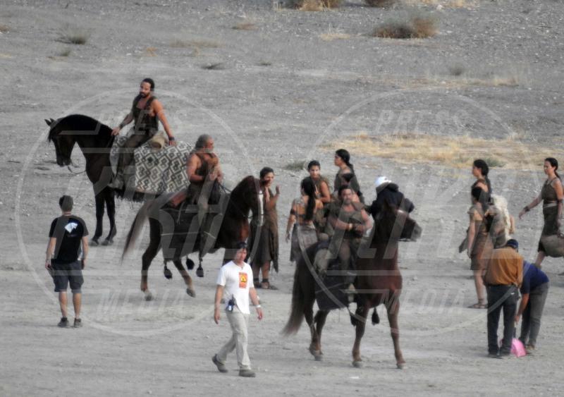 Jason Momoa - Spagna - 10-10-2015 - La sesta serie di Game of Thrones è quella dei ritorni