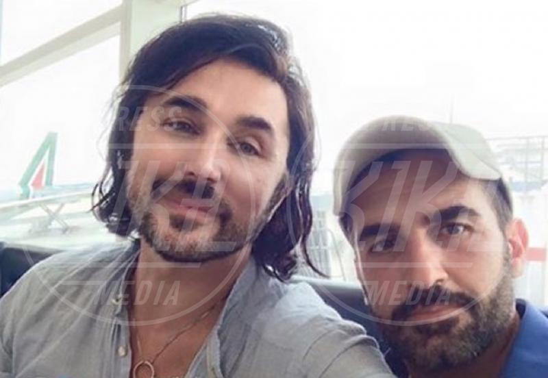 Shalpy, Roberto Blasi, Giovanni Scialpi - 16-10-2015 - Ha ragione Shalpy: l'Italia è pronta per le unioni gay