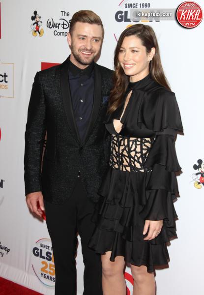 Jessica Biel, Justin Timberlake - Los Angeles - 23-10-2015 - Au Fudge, in arrivo il nuovo ristorante di Jessica Biel