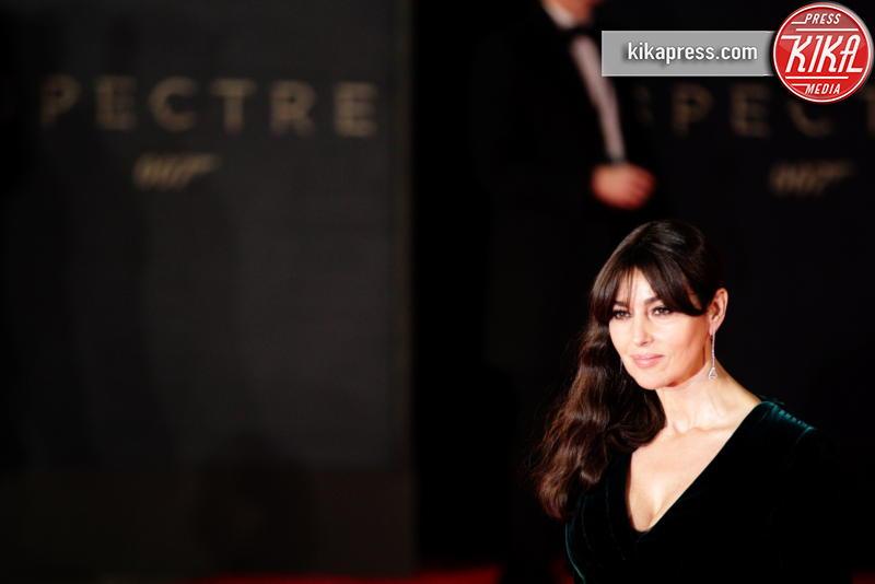 Monica Bellucci - Londra - 26-10-2015 - Venezia 73: 3 i film italiani in concorso