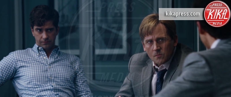 Steve Carrell - Hollywood - 28-10-2015 - Un cast a cinque stelle per La grande scommessa