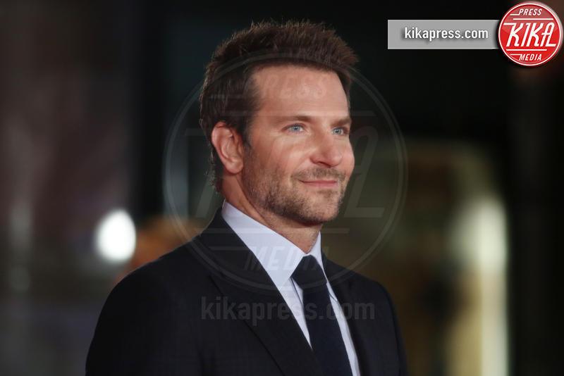 Bradley Cooper - Londra - 28-10-2015 - Madonna & Co., le star rifiutate ai provini