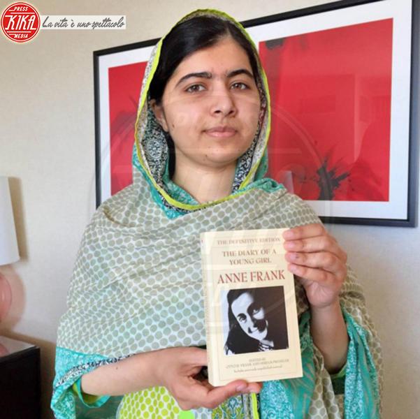 Malala Yousafzai - 30-10-2015 - Malala, la più giovane Premio Nobel raccontata in tv