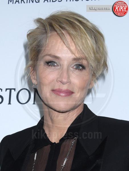 Sharon Stone - Los Angeles - 29-10-2015 - Cosa hanno in comune Scarlett Johansson e Cristina Parodi?