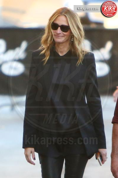 Julia Roberts - Los Angeles - 12-11-2015 - Shailene Woodley nel cast di Big Little Lies