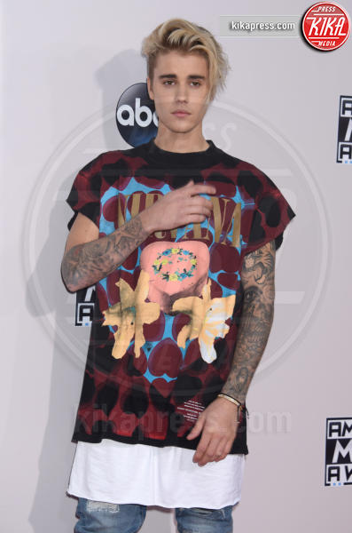 Justin Bieber - Los Angeles - 22-11-2015 - Ecco le nomination ai Grammy Awards 2017!
