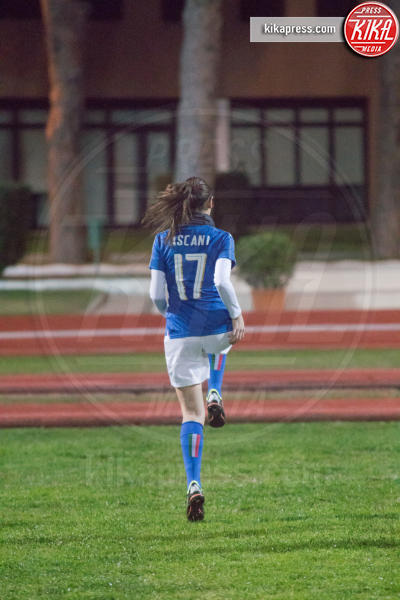Nazionale delle Parlamentari, Anna Ascani - Roma - 24-11-2015 - Calcio al femminile: nasce la Nazionale delle Parlamentari