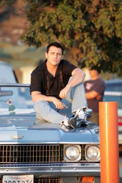 Matt LeBlanc - Beverly Hills - 25-08-2004 - Archiviata la denuncia contro Matt LeBlanc