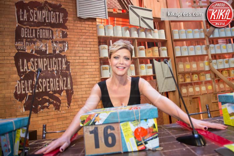 Vittoria Belvedere - Roma - 07-01-2016 - Lotteria Italia: a Veronella il primo premio da 5 milioni