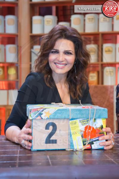 Tosca D'Aquino - Roma - 07-01-2016 - Lotteria Italia: a Veronella il primo premio da 5 milioni