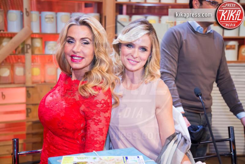 Serena Autieri, Valeria Marini - Roma - 07-01-2016 - Lotteria Italia: a Veronella il primo premio da 5 milioni