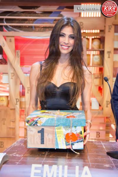 Ariadna Romero - Roma - 07-01-2016 - Lotteria Italia: a Veronella il primo premio da 5 milioni