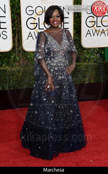Los Angeles - 10-01-2016 - Golden Globe 2016: gli stilisti sul red carpet