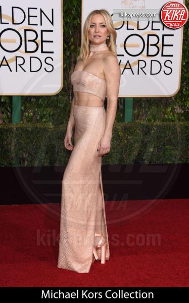Kate Hudson - Beverly Hills - 10-01-2016 - Golden Globe 2016: gli stilisti sul red carpet