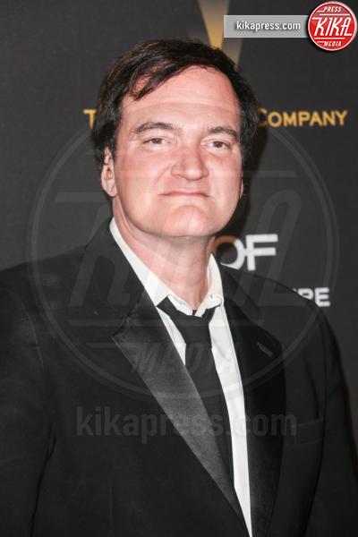 Quentin Tarantino - Beverly Hills - 11-01-2016 - Quentin Tarantino, nuovo film sulla Famiglia Manson