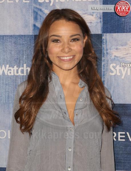 Jessica Parker Kennedy - Los Angeles - 18-09-2014 - Black Sails: i protagonisti presentano la terza stagione