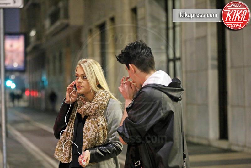 Michele Bravi - Milano - 29-01-2016 - Michele Bravi, ti prego, vorresti uscire con me?