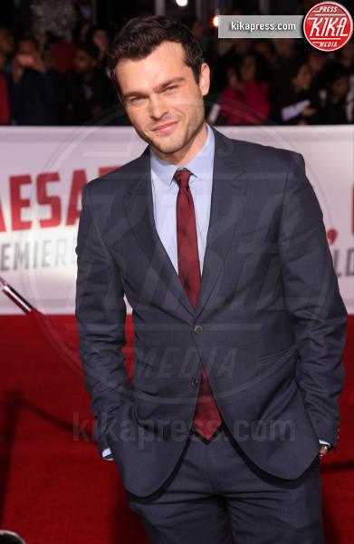 Alden Ehrenreich - Los Angeles - 02-02-2016 - Alden Ehrenreich sarà Han Solo in uno spin off di Star Wars