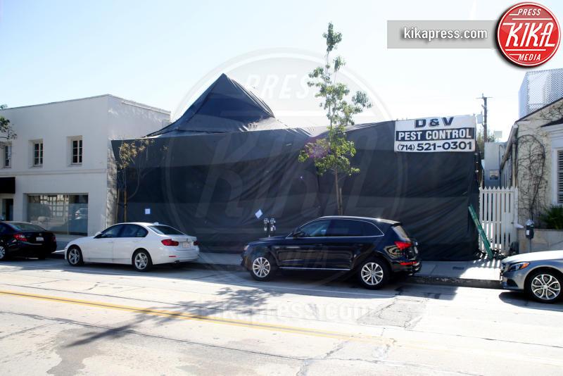 Au Fudge - Los Angeles - 04-02-2016 - Au Fudge, in arrivo il nuovo ristorante di Jessica Biel