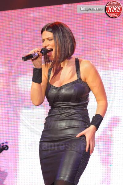 Laura Pausini - Dortmund - 27-05-2009 - Sanremo 2016: Il ritorno di Laura Pausini. Che cambiamento!