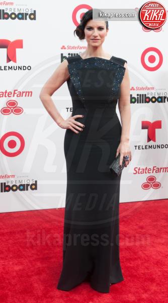 Laura Pausini - Miami - 24-04-2014 - Sanremo 2016: Il ritorno di Laura Pausini. Che cambiamento!