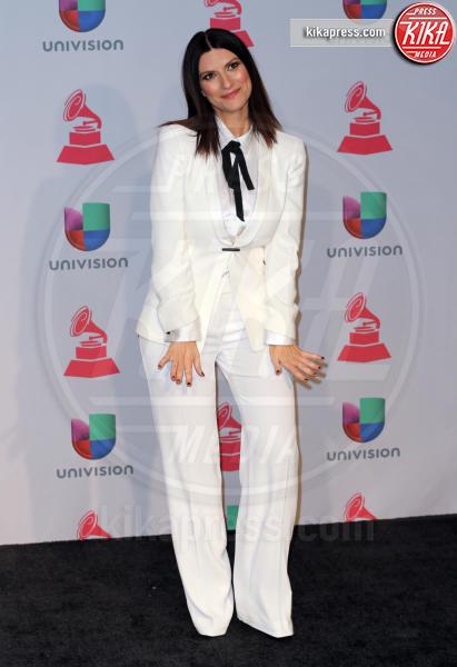Laura Pausini - Las Vegas - 22-11-2013 - Sanremo 2016: Il ritorno di Laura Pausini. Che cambiamento!