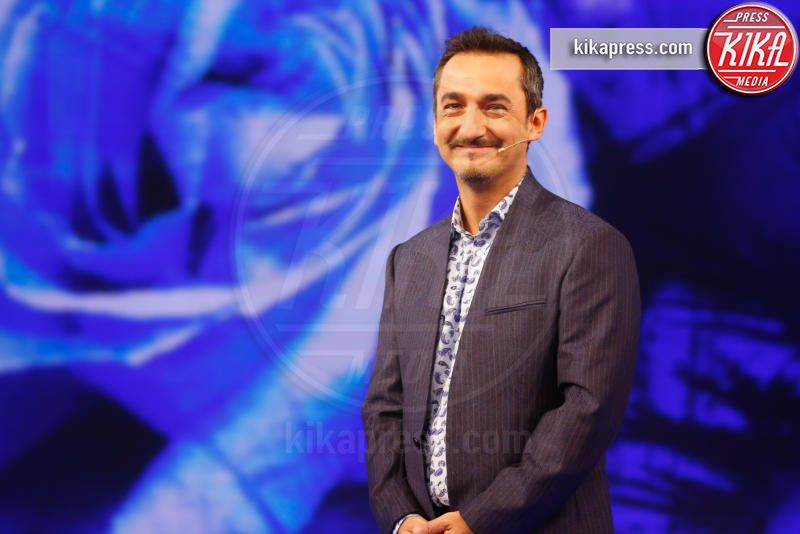 Nicola Savino - Sanremo - 11-02-2016 - Sanremo 2016, le star si ritrovano tutte da Nicola Savino