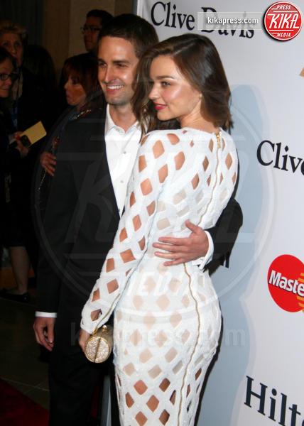 Evan Spiegel, Miranda Kerr - Los Angeles - 14-02-2016 - Il nido d'amore di Miranda Kerr ed Evan Spiegel