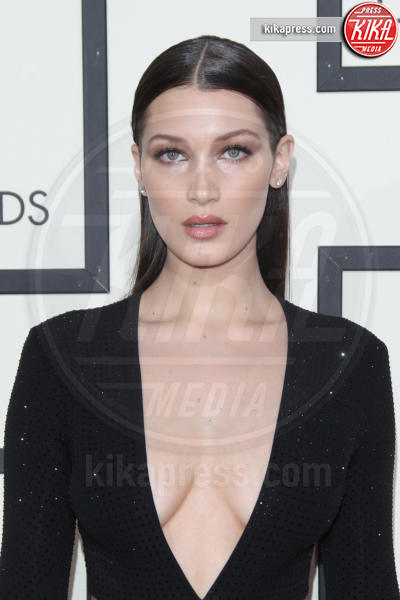 Bella Hadid - Los Angeles - 15-02-2016 - Bella Hadid nuova testimonial del make up Dior