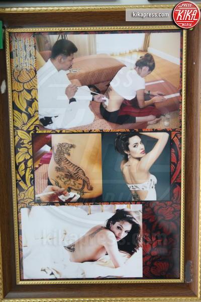 Angelina Jolie - Los Angeles - 30-01-2016 -